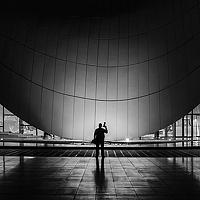 Portrait of a photographer (avatar) Керим Аббасов (Kerim Abbasov)