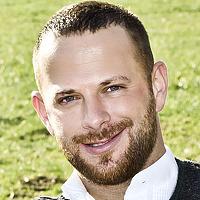 Portrait of a photographer (avatar) Rick Saunders