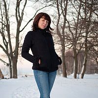 Portrait of a photographer (avatar) Байбекова Светлана (svet)