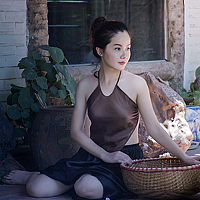 Portrait of a photographer (avatar) Tuan Anh (tuan anh)