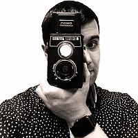 Portrait of a photographer (avatar) Евгений Ли (Eugene Li)
