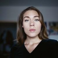 Portrait of a photographer (avatar) Ксения Канке (Kseniya Kanke)