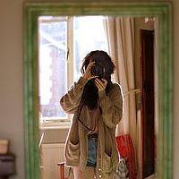 Portrait of a photographer (avatar) Lyla Harms