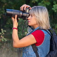 Portrait of a photographer (avatar) Галанзовская Оксана (Galanzovskaya Oksana)