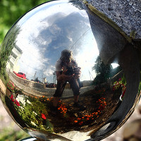 Portrait of a photographer (avatar) Дмитрий Салтыков (Dmitry Saltykov)