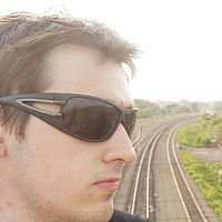 Portrait of a photographer (avatar) Виктор Бертяев (Victor Bertyaev)