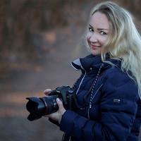Portrait of a photographer (avatar) Юлия Стукалова (Yulia Stukalova)