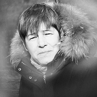 Portrait of a photographer (avatar) Ольга Александрова (Olga Aleksandrova)
