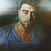 Portrait of a photographer (avatar) Damian