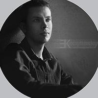 Portrait of a photographer (avatar) Евгений Кобылинский (Yevgen Kobylinskyy)