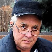 Portrait of a photographer (avatar) Ivan