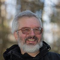 Portrait of a photographer (avatar) Сергей Седов