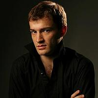 Portrait of a photographer (avatar) Alexandr Popovski (Alexander Popovski)