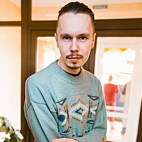 Portrait of a photographer (avatar) Ярослав Самойленко (Slava Samoilenko)