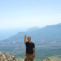 Portrait of a photographer (avatar) Александр Ковалев (Aleksandr Kovalev)