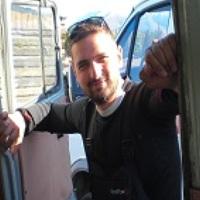 Portrait of a photographer (avatar) Бахышев Сафар (Safar Bakhyshev )