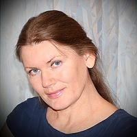 Portrait of a photographer (avatar) Светлана Ивченко