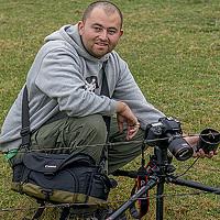 Portrait of a photographer (avatar) Georgi Georgiev (zeromx)