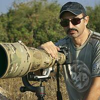 Portrait of a photographer (avatar) Анатолий Барбалат