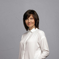 Portrait of a photographer (avatar) Маргарита Гусева (Margarita Guseva)
