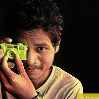 Portrait of a photographer (avatar) Rocky singh