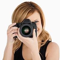 Portrait of a photographer (avatar) Bobbie Lee