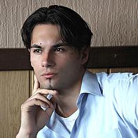 Portrait of a photographer (avatar) Jury (Jury Nalivaiko)