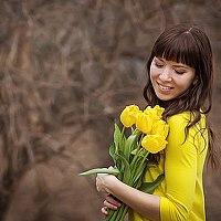 Portrait of a photographer (avatar) Людмила Шелест (Lyudmila Shelest)
