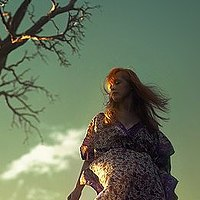 Portrait of a photographer (avatar) Aleksandra FOX
