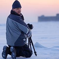 Portrait of a photographer (avatar) Илья Штром (Ilya Shtrom)
