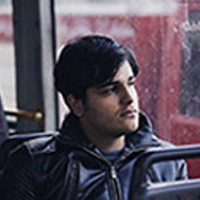 Portrait of a photographer (avatar) Hossein Mehrzad