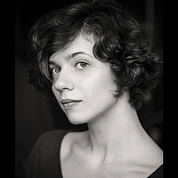 Portrait of a photographer (avatar) Ann Romanovska