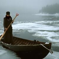 Portrait of a photographer (avatar) Гармашов Сергей (Garmashov Sergey)
