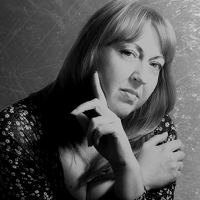 Portrait of a photographer (avatar) Анжелика Королёва (Anjelika Koroleva)
