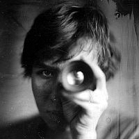 Portrait of a photographer (avatar) Домарацкий Иван (Domaratskiy Ivan)