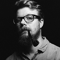 Portrait of a photographer (avatar) Александър Киричев (Alexander Kirichev)