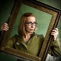 Portrait of a photographer (avatar) Iwona Czubek