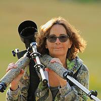 Portrait of a photographer (avatar) MARIA KULA