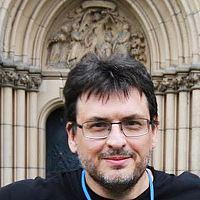 Portrait of a photographer (avatar) Artur Barczyński (Artur Barczynski)