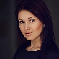 Portrait of a photographer (avatar) Ольга Балакир (Olga Balakir)