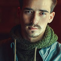 Portrait of a photographer (avatar) Меркулов Антон