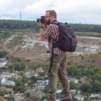 Portrait of a photographer (avatar) Гвановский Владимир (Gvanovskij Vladimyr )