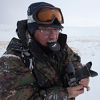 Portrait of a photographer (avatar) Дмитрий Уткин