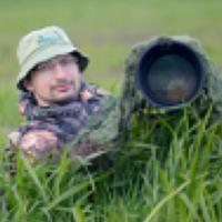 Portrait of a photographer (avatar) Robert Babisz
