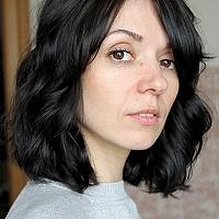 Portrait of a photographer (avatar) Елена Хальченко (Elena Khalchenko)