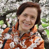 Portrait of a photographer (avatar) Наталья Фаворская (Favorskaya Natalya)