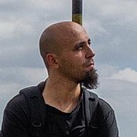 Portrait of a photographer (avatar) Александър Илиев (Alexander Iliev)