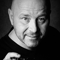 Portrait of a photographer (avatar) Michael Schnabl