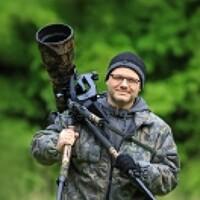 Portrait of a photographer (avatar) Rafał Szozda