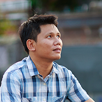 Portrait of a photographer (avatar) Tuấn Nguyễn